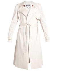 Tommy Hilfiger Beatha Trenchcoat Light Grey