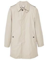 Berty trenchcoat light grey medium 3832740