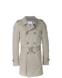 Double breasted trench coat medium 7638439