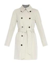 Diane von Furstenberg Nicoline Trench Coat