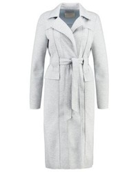 Trenchcoat grey medium 4000571