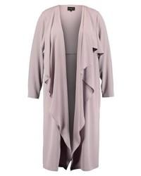 Trenchcoat light grey medium 4000355
