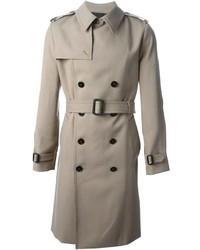 Saint Laurent Western Trench Coat