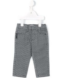 Armani Junior Printed Trousers