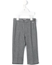 Il Gufo Striped Trousers