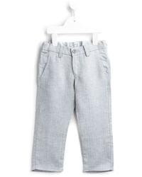 Armani Junior Twill Chinos