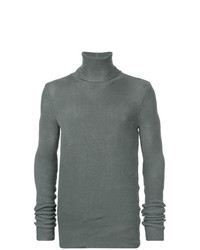 A New Cross Ninja Basic Sweater