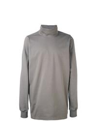 Rick Owens Oversized Sweatshirt