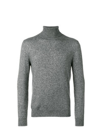 Isaia Roll Neck Sweater