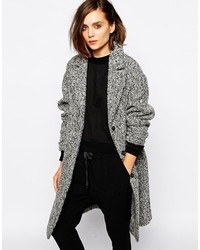 Women's Tweed Coats from Asos | Women's Fashion