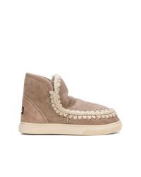 Mou Eski Sneaker Boots