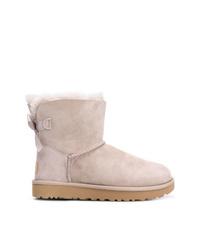 UGG Australia Fur Lined Boots