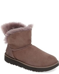 Ugg classic cuff mini boot medium 915839