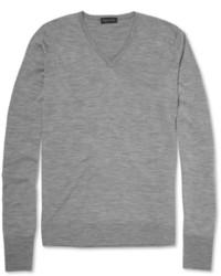 Bobby merino wool sweater medium 191702