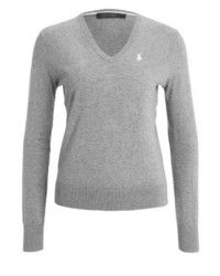 Jumper classic grey heather medium 3941645