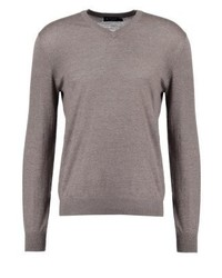 Jumper taupe medium 3766563