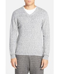 French Connection Winter Alfa V Neck Sweater