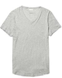 Orlebar Brown Ob V Slim Fit Cotton Jersey T Shirt
