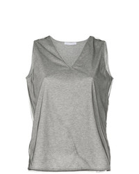Fabiana Filippi V Neck T Shirt