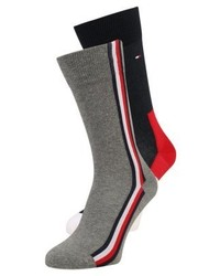 Tommy Hilfiger Iconic Hidden 2 Pack Socks Tommy Original