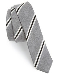 Topman College Stripe Tie