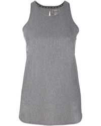 DKNY Keyhole Racerback Vest