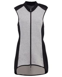 Waistcoat mottled light grey medium 3996539