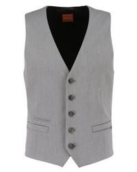 Batson suit waistcoat grey medium 4161348