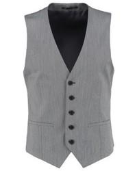 Gugitaz suit waistcoat gris medium 4164097