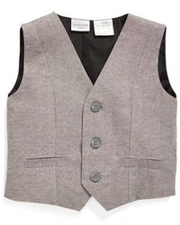 Kardashian Kids Button Down Vest