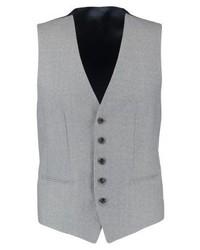 Tommy Hilfiger Waistcoat Light Grey