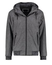 Brooks5k light jacket dark grey heather medium 3833614