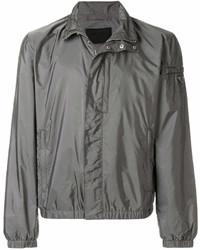 Prada Classic Windbreaker Jacket