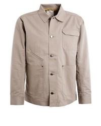 Mora outdoor jacket driftwood medium 3832330