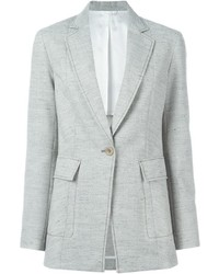 3.1 Phillip Lim Single Button Blazer