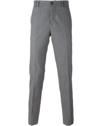 Brunello Cucinelli Slim Fit Tailored Trousers