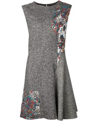 Stella McCartney Flared Sleeveless Dress