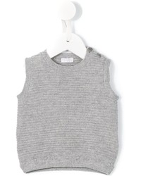 Il Gufo Knitted Gilet