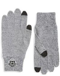 Kenzo Wool Gloves