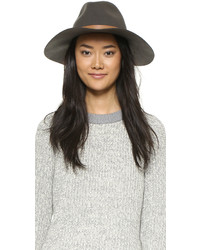 Rag and Bone Rag Bone Wide Brim Fedora