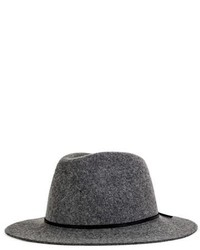 0981b2b2b8a1b No Brand Goorin Brothers Rude Boy Wool Fedora Out of stock · Brixton Wesley Wool  Fedora