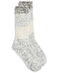 Capri crew socks medium 326458