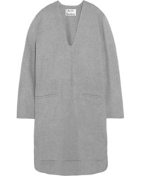Acne Studios Wool And Cashmere Blend Tunic