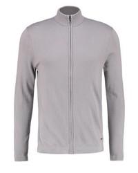 Leandros cardigan light grey medium 4207382