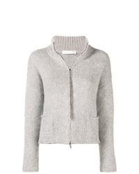 Fabiana Filippi Zip Sweater
