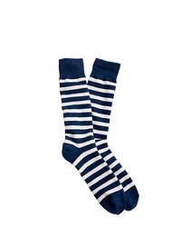 Horizontal Striped Socks