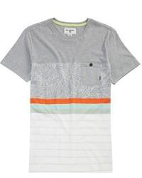 Horizontal Striped T-shirt