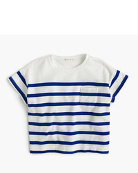 Horizontal Striped T-shirt