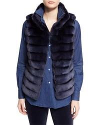 Horizontal striped vest original 1436687