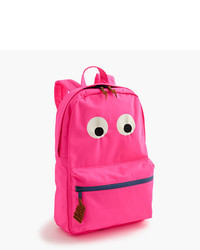 J.Crew Kids Max The Monster Backpack